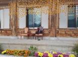 Cách làm hồng khô dẻo ngon như Đệ nhất phu nhân Hàn Quốc làm tiếp đãi Tổng thống Donald Trump
