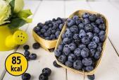 Bạn có biết những loại rau xanh mình nạp vào cơ thể chứa bao nhiêu calo?