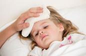 Cách hạ sốt cho trẻ nhanh, an toàn và đúng khoa học