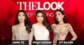 The Look Vietnam: Minh Tú đòi dẹp máy quay - Kỳ Duyên trách Phạm Hương