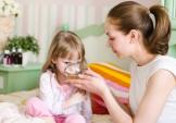 Cách hạ sốt cho trẻ nhanh an toàn và hiệu quả ngay tại nhà