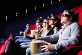 Giờ mới biết vì sao cứ xem phim lại phải ăn bỏng ngô