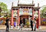 Hội quán Quảng Đông, điểm dừng chân bắt buộc khi đến Hội An