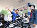 Ngày mai (20/11), giá xăng dầu có thể tăng trên dưới 400 đồng/lít