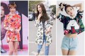 6 nguyên tắc thời trang của những người có gu thẩm mỹ cao