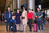 Đỗ Mỹ Linh tiết lộ chuyện hậu trường ít biết ở Hoa hậu thế giới