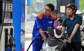 Một tháng, giá xăng dầu tăng mạnh hai lần liên tiếp