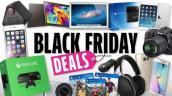 Chị em nên mua gì - ở đâu trong dịp Black Friday siêu giảm giá kỳ này?