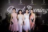 Sao Việt nô nức mua sắm tại showroom Sohee Thái Hà ngày khai trương