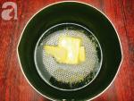 Thực đơn ngày lạnh: Cách làm quẩy chiên xoắn ốc giòn rụm ăn là mê