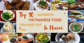 Hà Nội, TP.HCM lọt Top 100 thành phố có đồ ăn ngon nhất thế giới