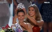 Hoa hậu Hoàn vũ 2017: Người đẹp đến từ Nam Phi đăng quang ngôi vị cao nhất