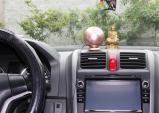 Quả cầu Energy: lên xe vui khỏe, xuống xe nhẹ nhàng