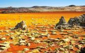 Vẻ đẹp của nơi nóng nhất Trái Đất