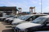 Doanh nghiệp ô tô chiếm phần lớn chỉ tiêu thu hồi nợ thuế của hải quan