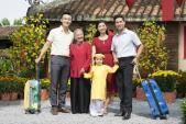 Gợi ý hành trình được nhiều du khách Việt lựa chọn dịp Tết