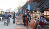 Những khu chợ chỉ bán duy nhất một mặt hàng ở Việt Nam