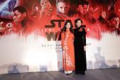 """Ngô Thanh Vân: """"Ê kíp làm phim Hollywood đối xử với tôi như là một siêu sao vậy"""""""