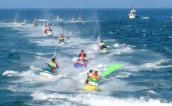 Quản lý phương tiện du lịch, thể thao, giải trí dưới nước
