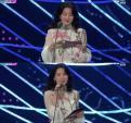 Nhan sắc hơn 20 năm không thay đổi của Lee Young Ae tại MAMA 2017