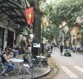 Giải mã những điều đặc biệt ở phố đi bộ Hà Nội khiến lữ khách vừa đến đã yêu