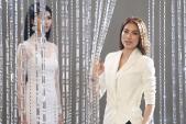 Thí sinh Hoa hậu Hoàn vũ bị Phạm Hương chê giống 'cô gái hái bưởi' là ai?