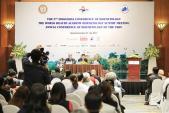 Ấn tượng chuyên đề giảm sạm nám da tại hội nghị Da liễu Đông Dương lần 3