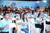 GM Việt Nam: cuộc thi kỹ năng bán hàng & tay nghề 2017