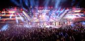 Lễ hội thời trang Vision: Âm nhạc ngoài trời cực đỉnh