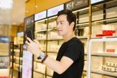 MC Phan Anh hợp tác đầu tư trung tâm làm đẹp cùng Hoa hậu Hải Dương