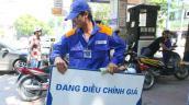 Giá xăng đứng yên, giá dầu tăng 150 đồng/lít từ 15h ngày 5/12