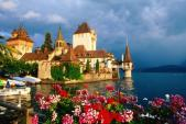 Thụy Sĩ: Chính phủ cho tiền dân không thèm lấy