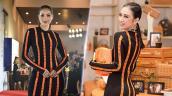 Diện váy áo giống nhau, sao nữ Việt biến tấu như thế nào?