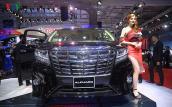 Những mẫu xe nào ế nhất thị trường Việt Nam tháng 11/2017