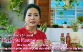 Trần Uyên Phương: 'Tôi mong ước mọi gia đình luôn quây quần bên bữa cơm'