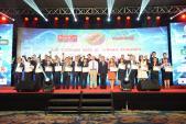 SUNHOUSE xuất sắc nhận giải thưởng uy tín Tin & Dùng 2017