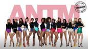 Người mẫu ngoại cỡ xuất hiện ồ ạt tại Next Top Mỹ mùa 24