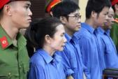 Vụ tham ô tại Agribank Bến Thành: Cựu Giám đốc Oanh thoát án tử
