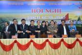 Liên kết phát triển sản phẩm du lịch đặc trưng vùng Tây Bắc