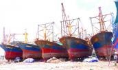 Vụ tàu vỏ thép vừa đóng đã hỏng: Doanh nghiệp đóng tàu trốn tránh trách nhiệm