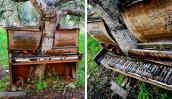 Ám ảnh những công trình bị bỏ hoang trên thế giới