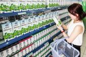 Sữa tươi Vinamilk 100% – Thương hiệu dẫn đầu thị trường Việt Nam