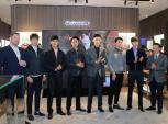 Thương hiệu thời trang phong cách Italia ra mắt bộ sưu tập mới tại Hà Nội