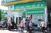 TP.Cần Thơ chính thức bán xăng E5 thay xăng A92