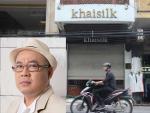 Vụ Khải Silk: Hạ thi đua 2 cán bộ quản lý thị trường Hà Nội