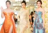 Top 5 nữ hoàng thảm đỏ showbiz Việt năm 2017