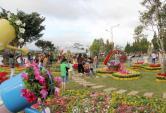 Khai mở nhiều sự kiện tại Festival hoa Đà Lạt 2017