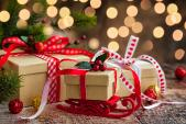 Những món quà Giáng sinh tặng vợ ý nghĩa nhất