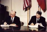 Nguy cơ chạy đua hạt nhân Mỹ-Nga nếu Hiệp định INF sụp đổ