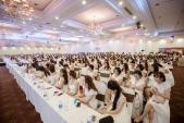 Princess Beauty ra mắt sản phẩm mới, gần 1000 khách mời đến dự